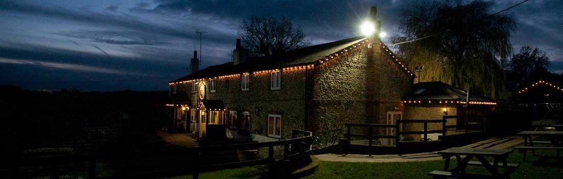 North Waltham village - Hampshire